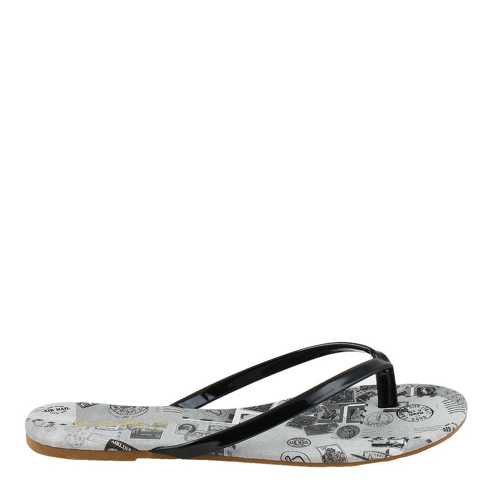 Papuci dama Audriana negri