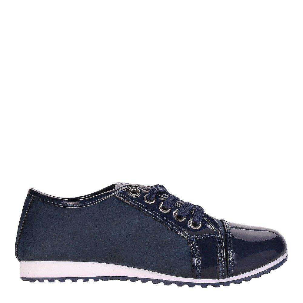 Pantofi sport copii Longstreet albastri
