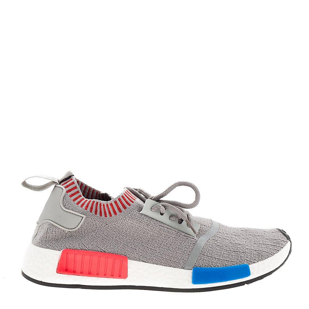 Pantofi sport barbati Lower gri