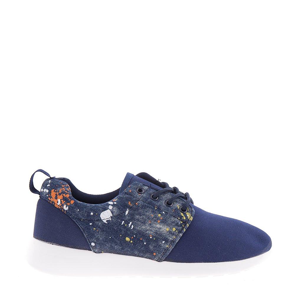 Pantofi sport barbati Dennis navy