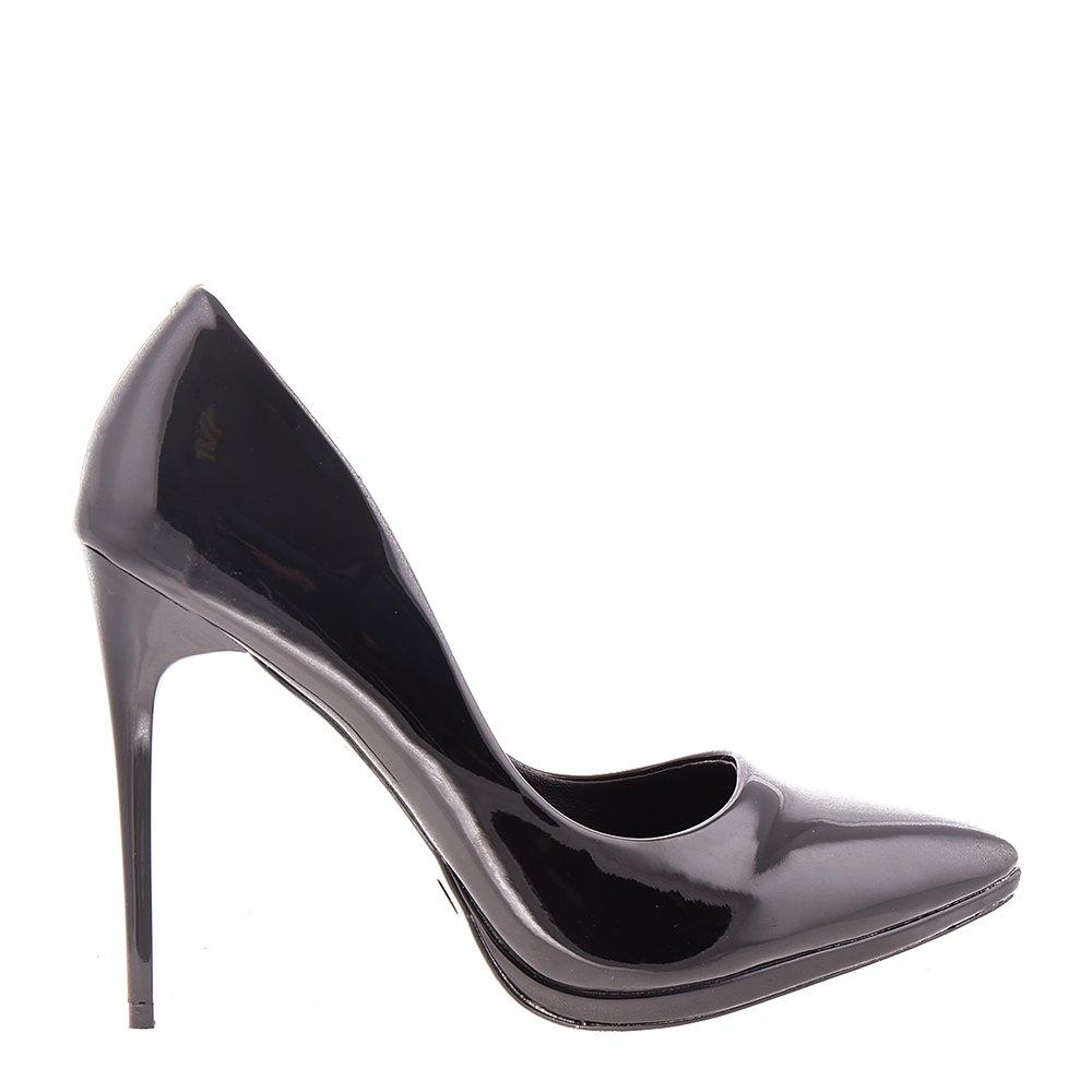 Pantofi Stiletto Alana 2 Negre