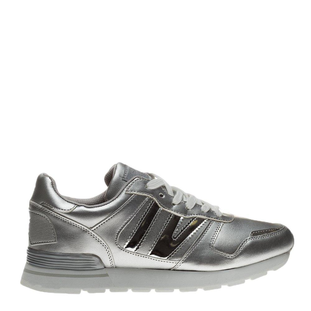Pantofi sport barbati Elon argintii