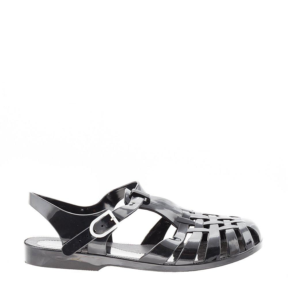 Sandale dama Abianan negre