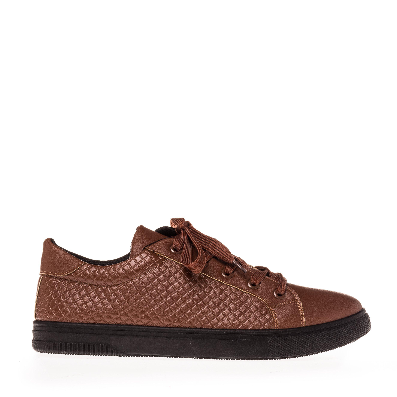 Pantofi sport barbati Wilson maro