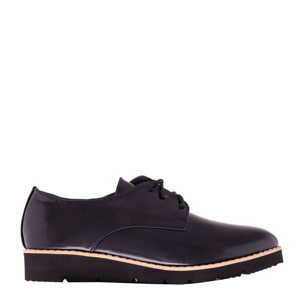 Pantofi dama Najira negri