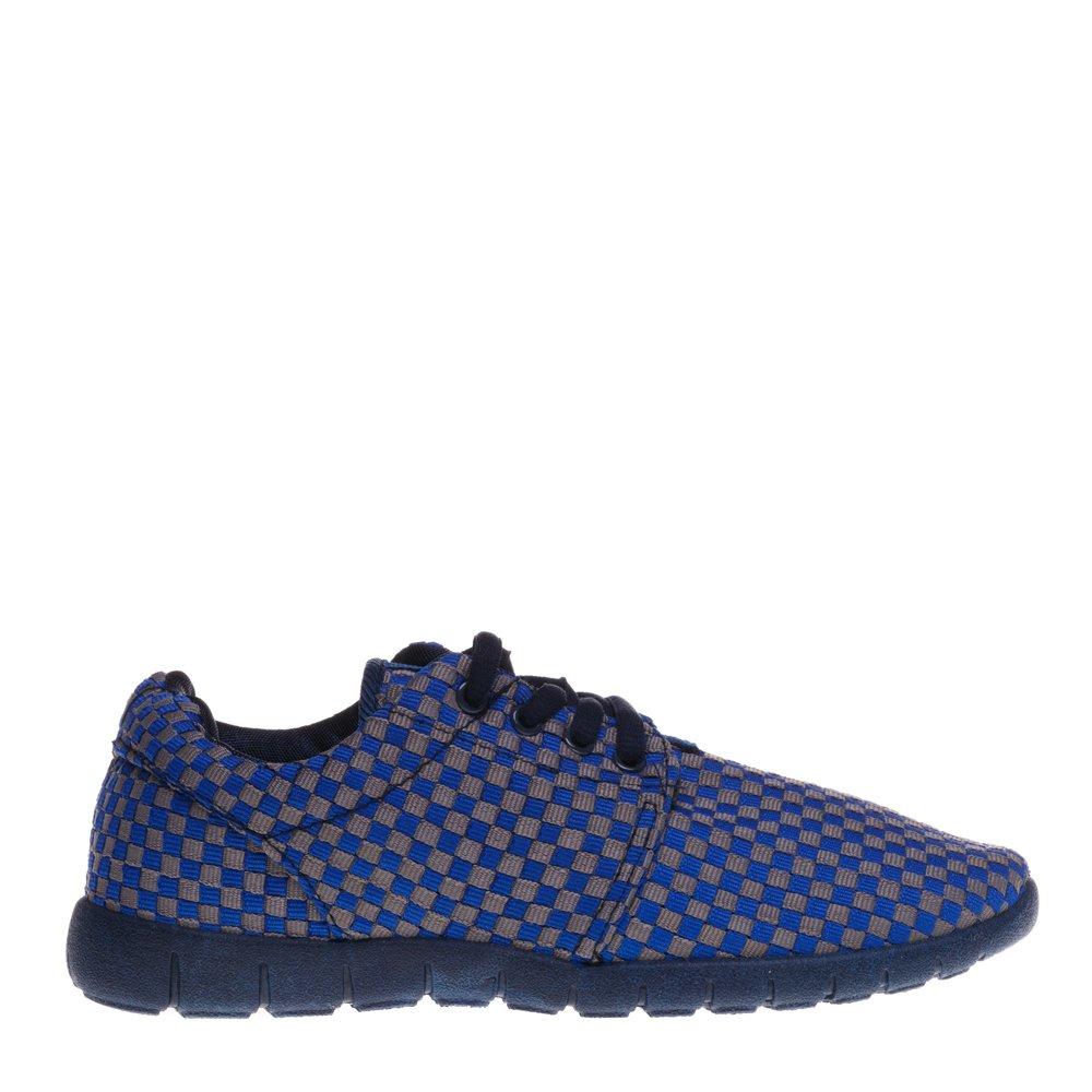 Pantofi sport dama Cisneris albastri
