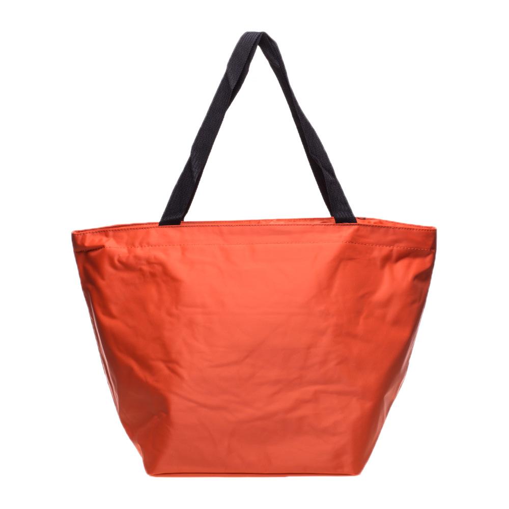 Geanta de cumparaturi 2093 portocalie