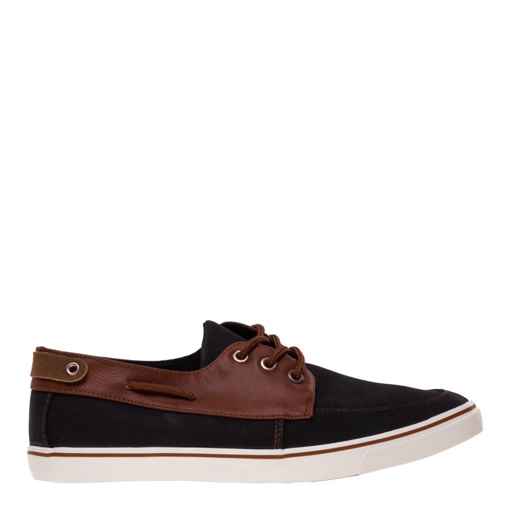 Pantofi barbati Paul negri