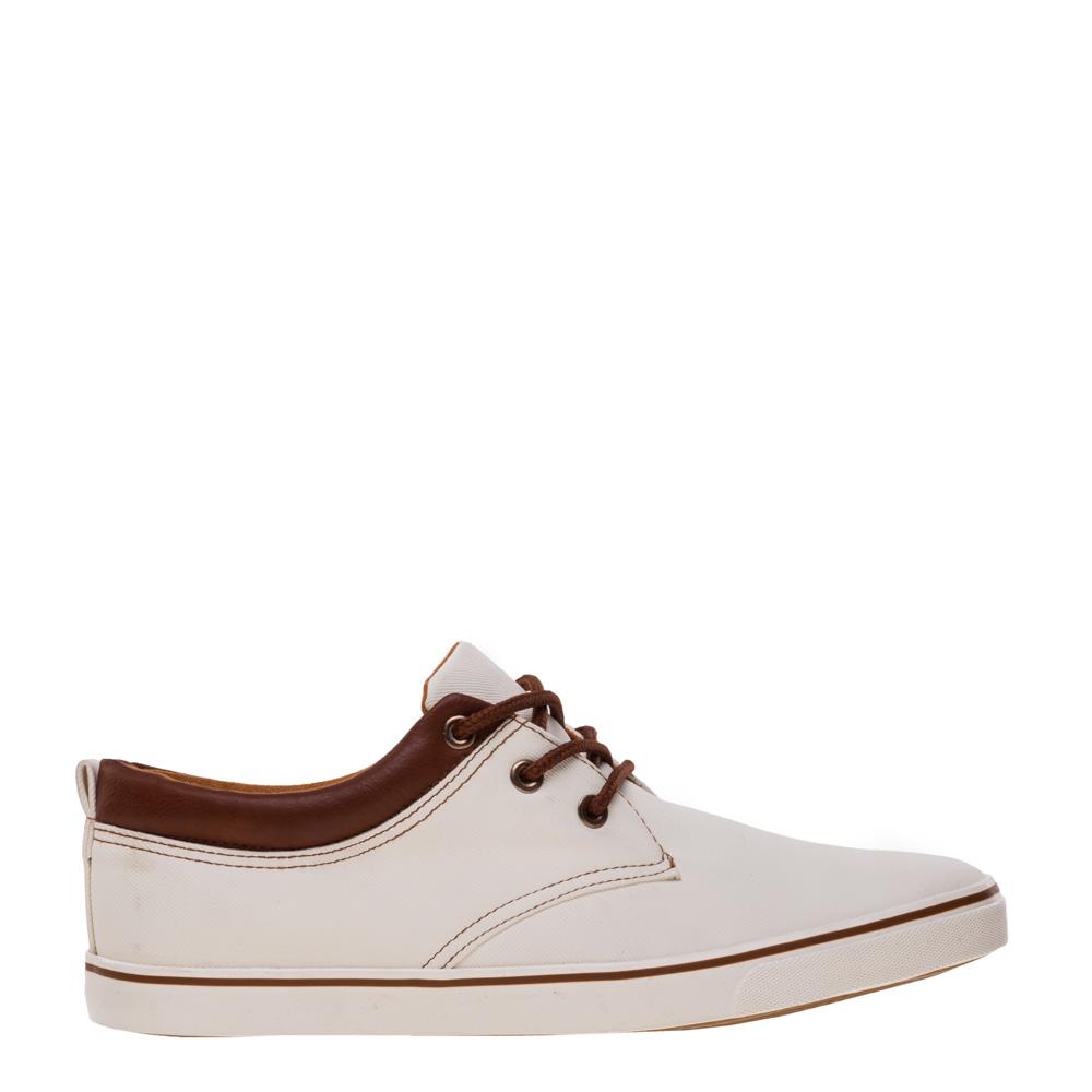 Pantofi sport barbati Josh albi