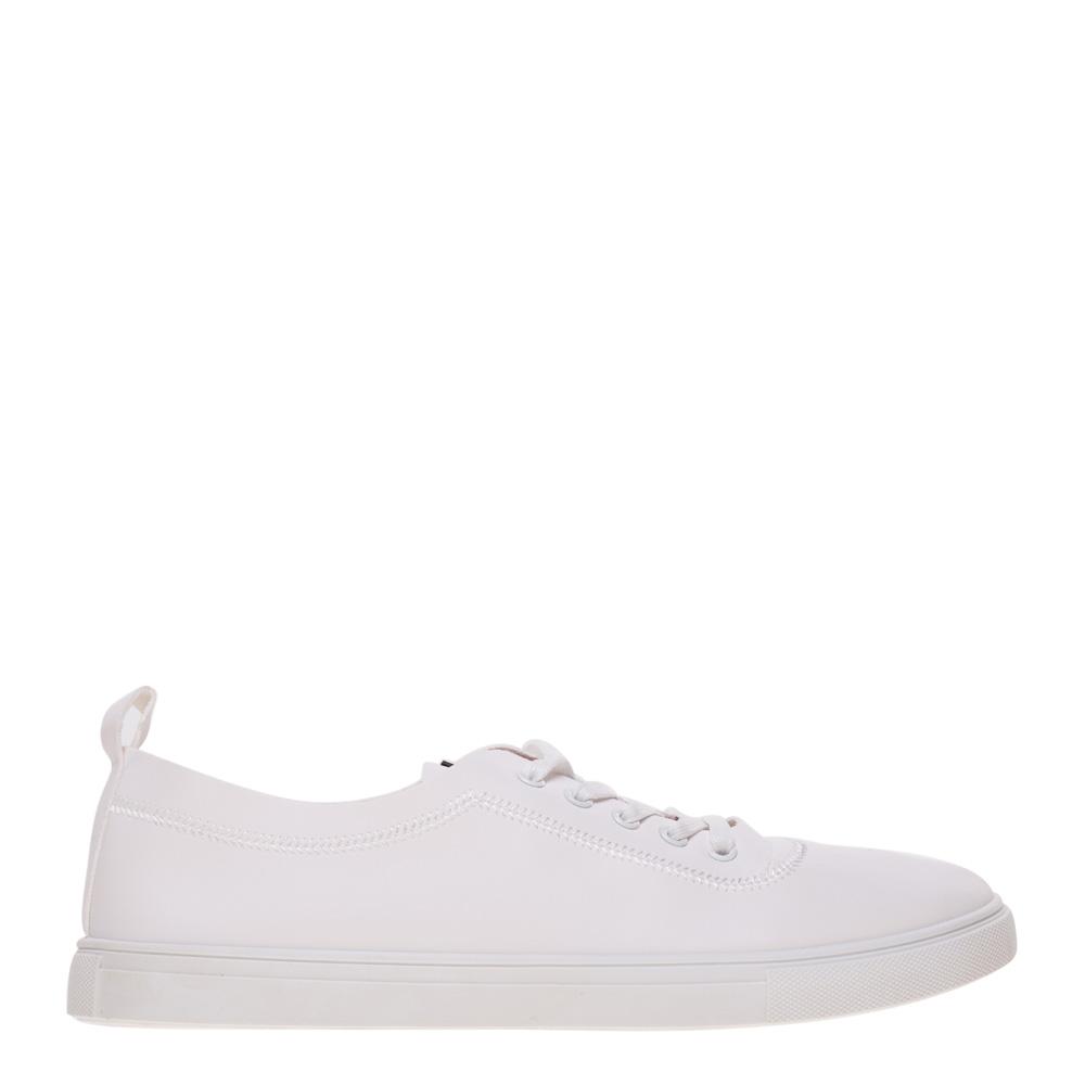 Pantofi sport barbati Devyn albi