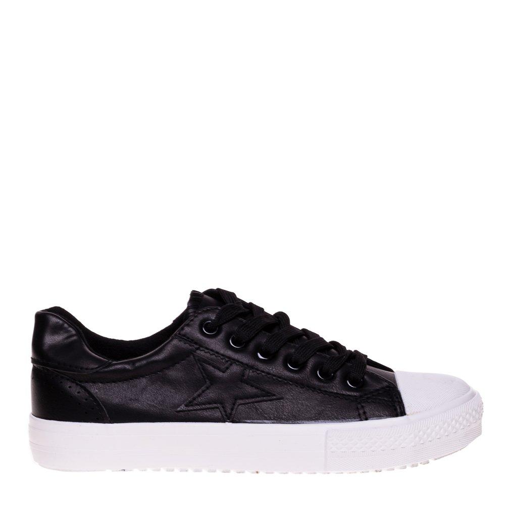 Pantofi sport dama Cadence negri
