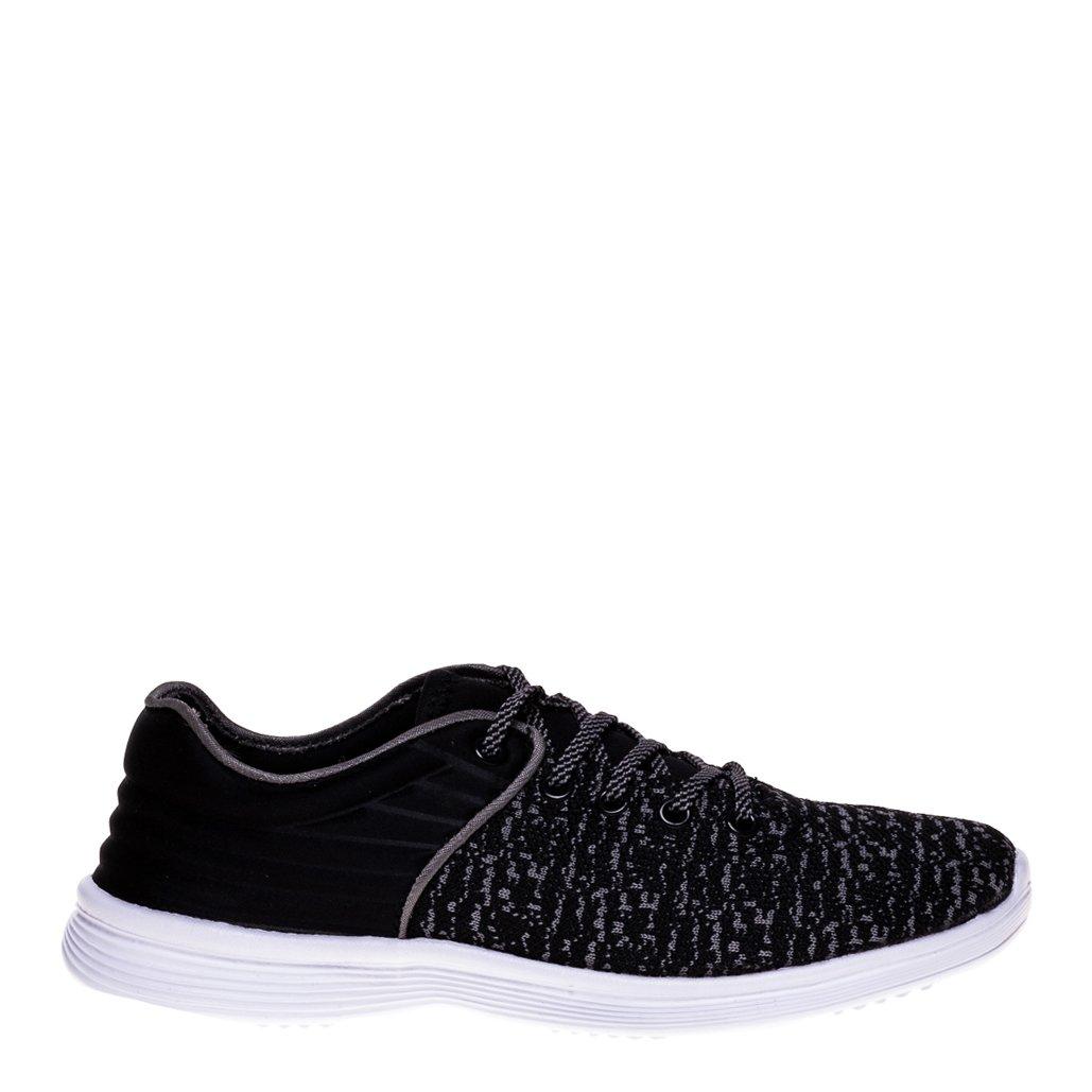 Pantofi sport dama Athalia negri