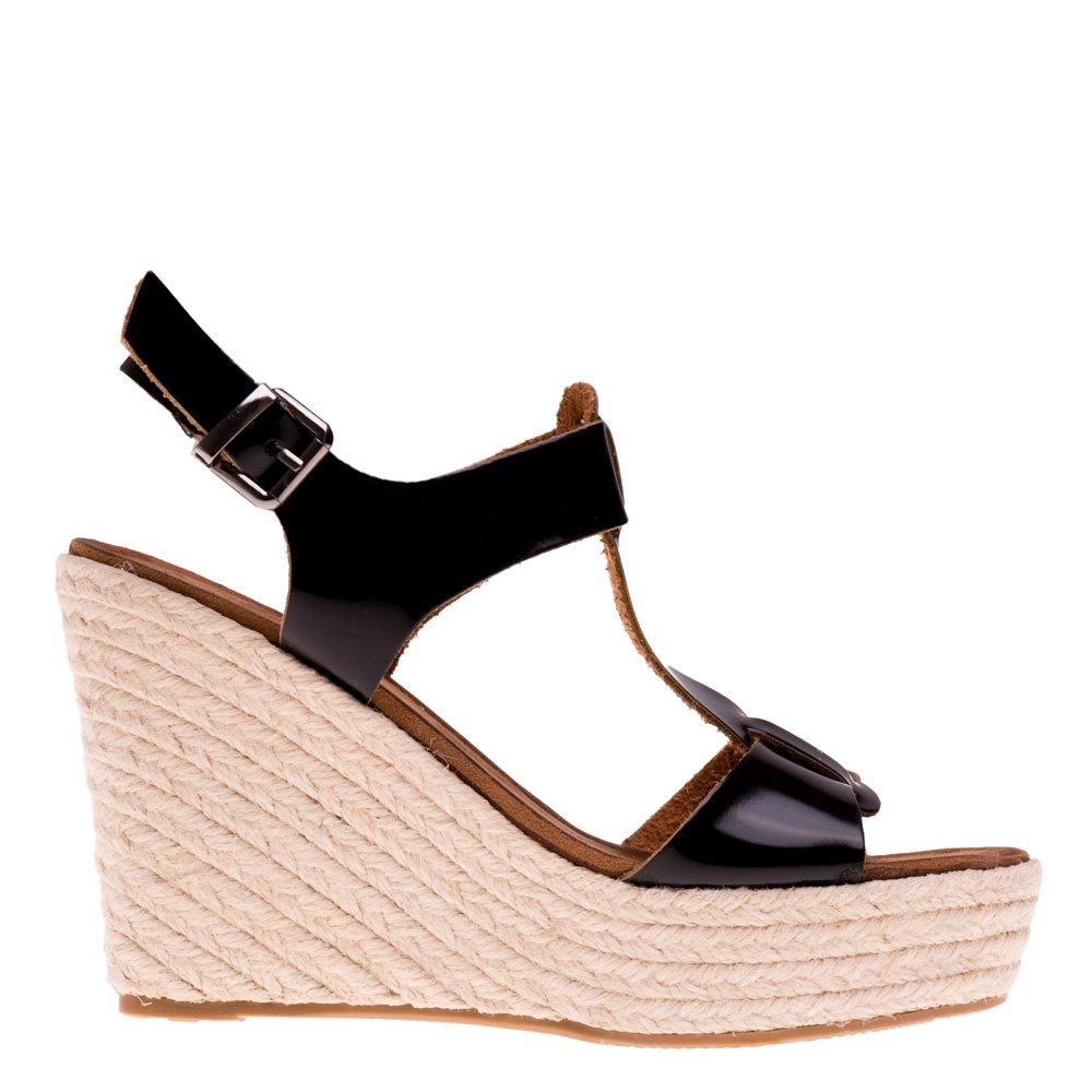 Sandale dama Ruva negre