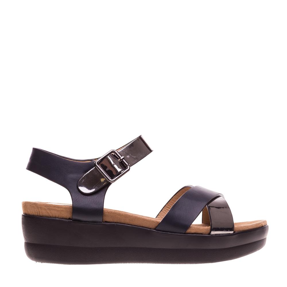 Sandale dama Ybarra albastre