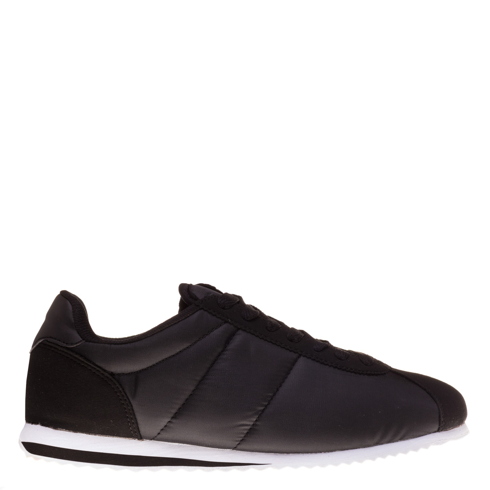 Pantofi sport barbati Kenton negri