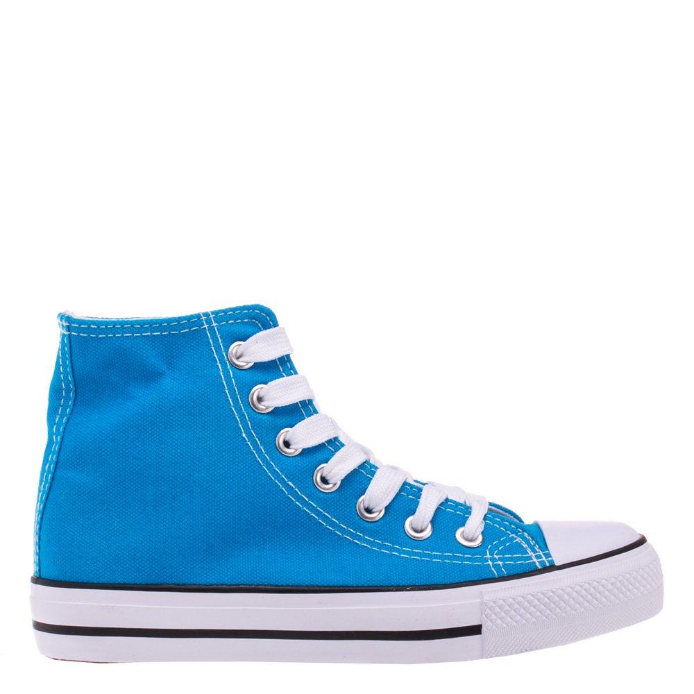 Bascheti copii Barre albastri