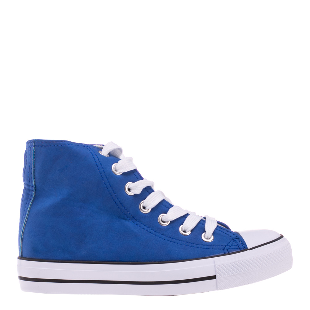 Bascheti copii Verona albastri