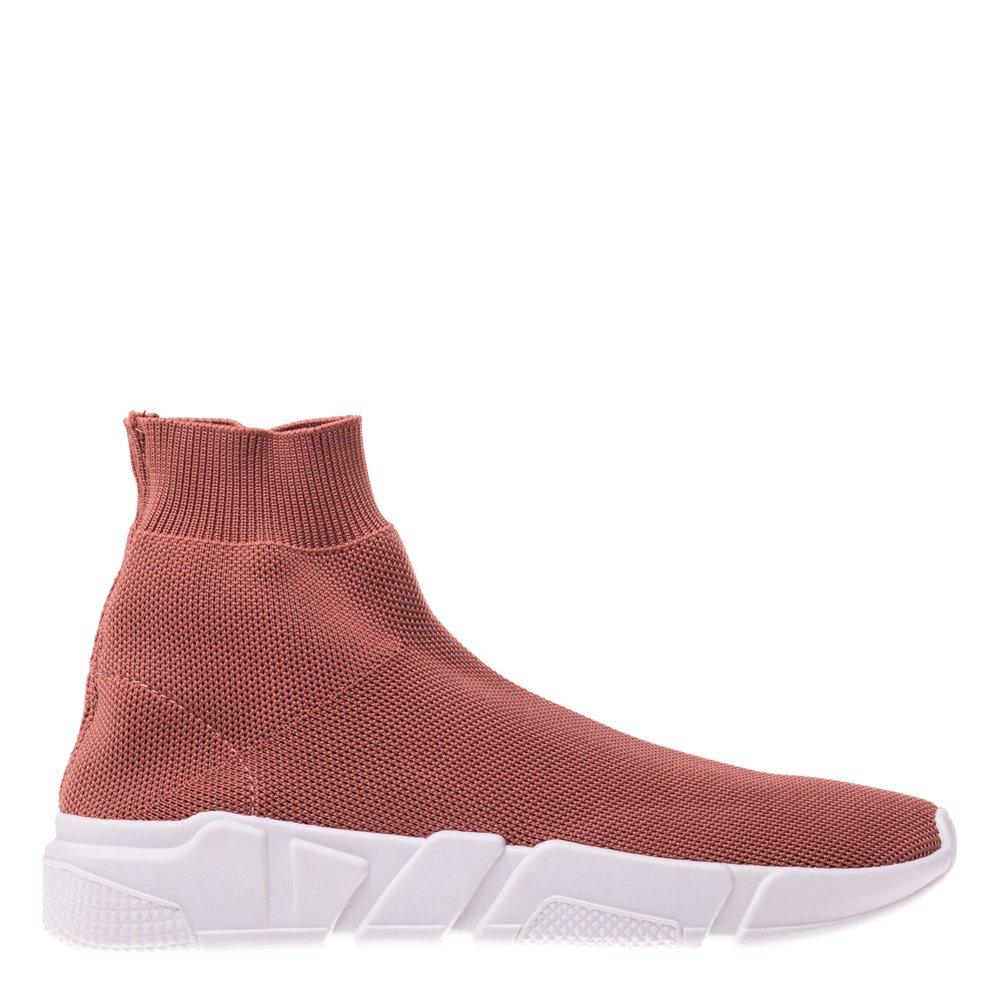Sneakers dama Amalia roz