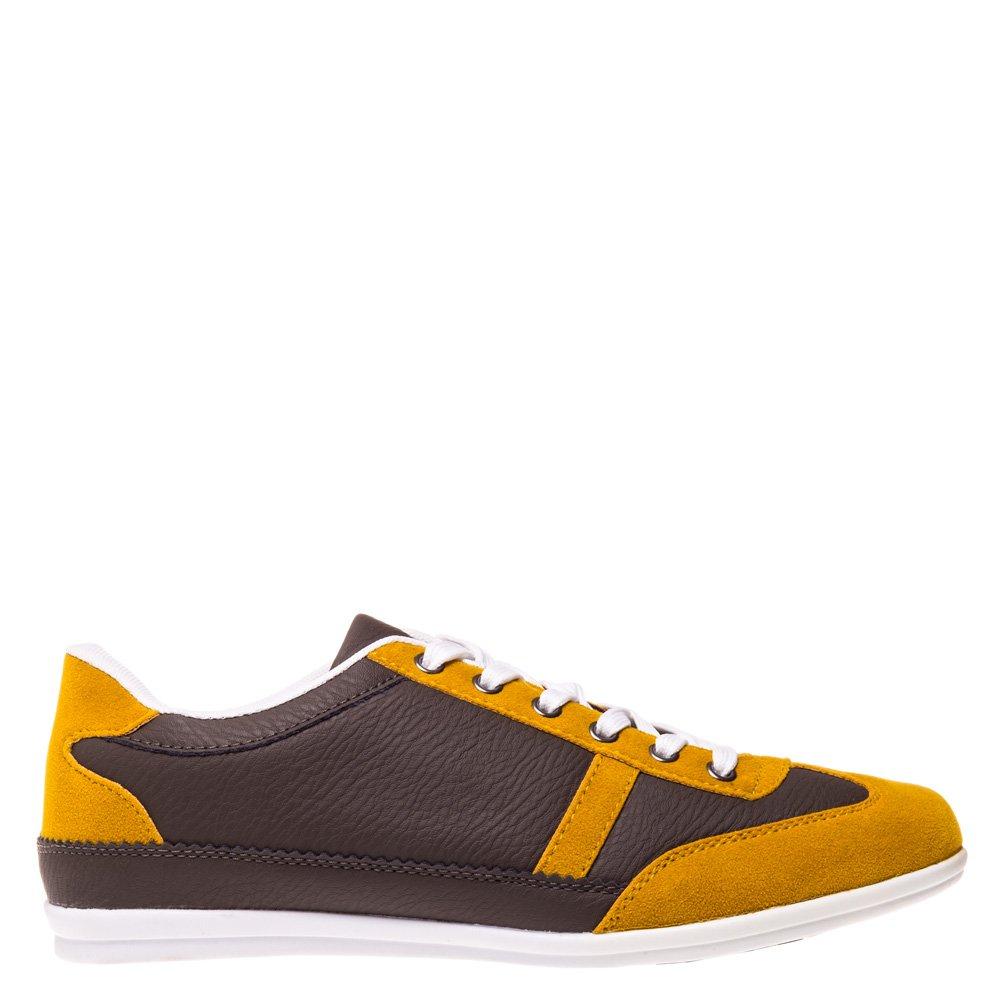 Pantofi Sport Barbati Case Khaki