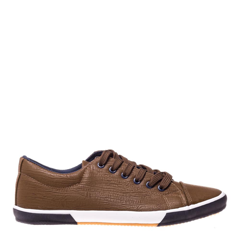 Pantofi Sport Barbati Andy Camel