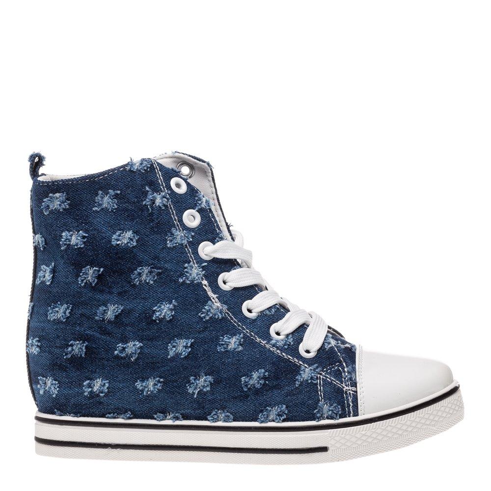 Sneakers dama Doria albastri