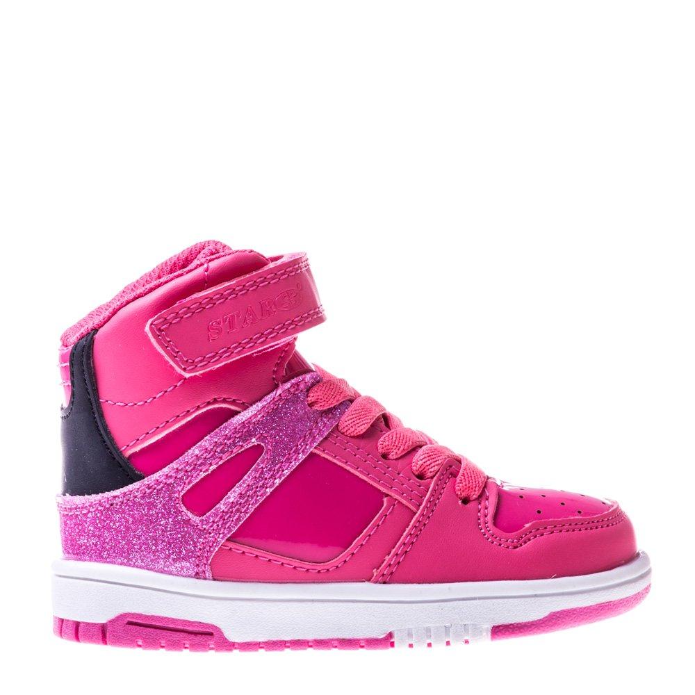 Bascheti copii Little Jordan roz