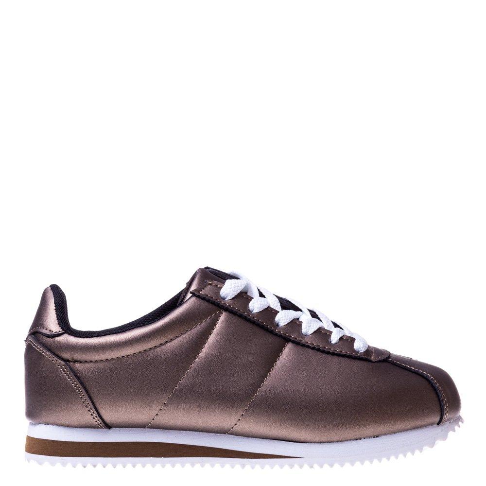 Pantofi sport unisex Kalasity auriu inchis