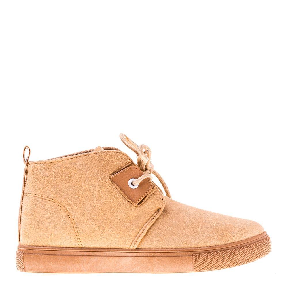 Pantofi sport dama Fabers bej