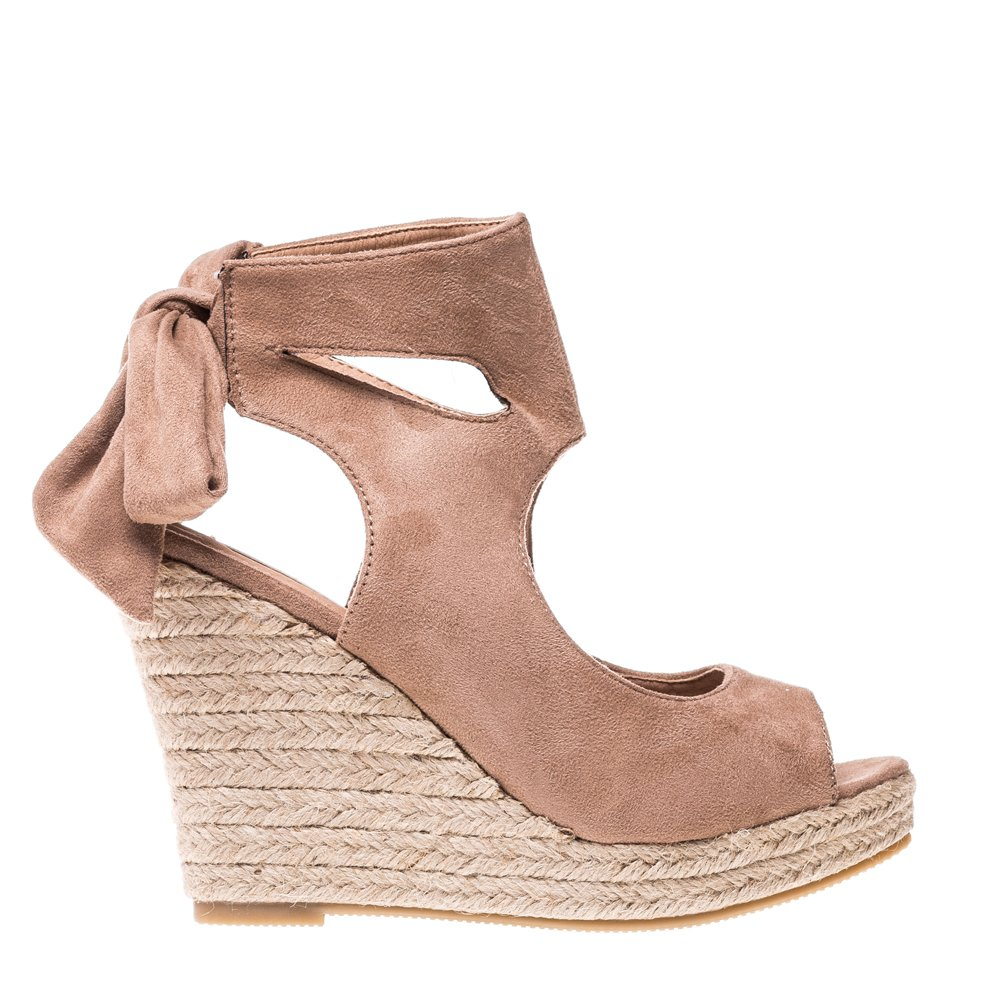Sandale dama Rossa bej