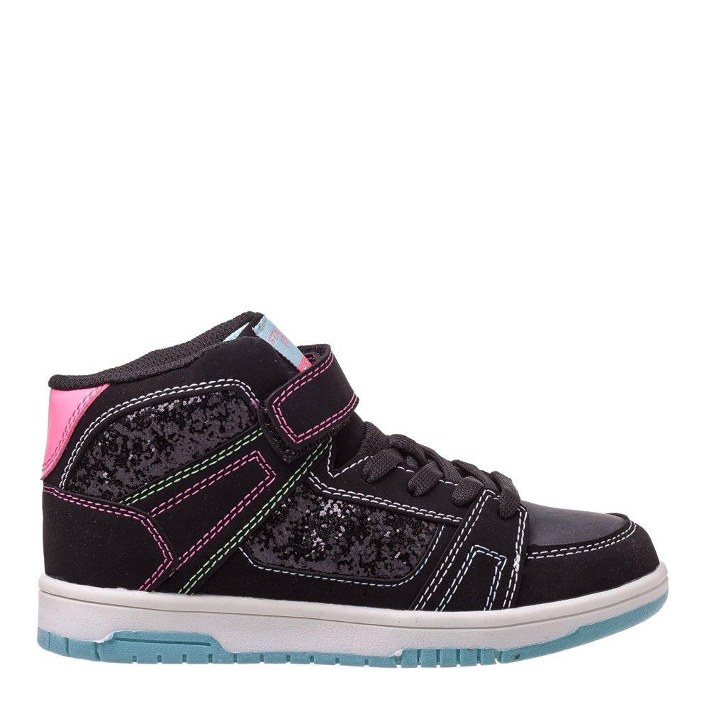 Sneakers copii Star69 negri
