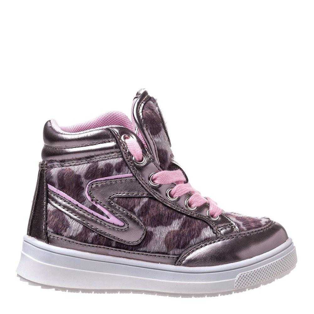 Sneakers copii Tigers gri