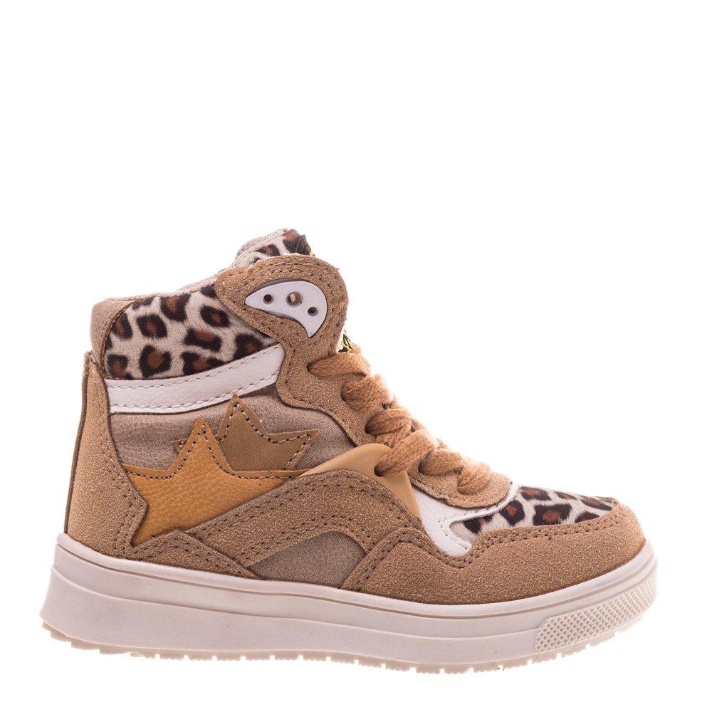 Sneakers copii Star Tiger bej