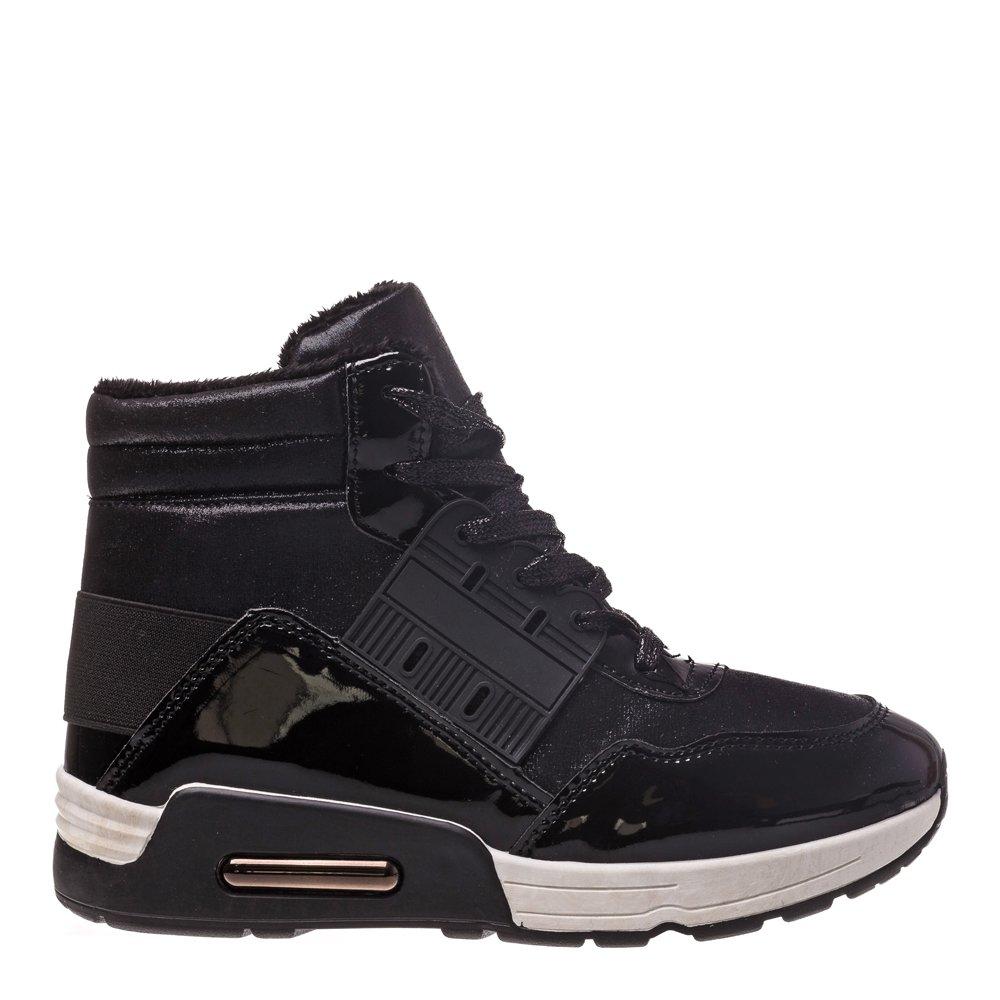 Sneakers dama Jordan negri