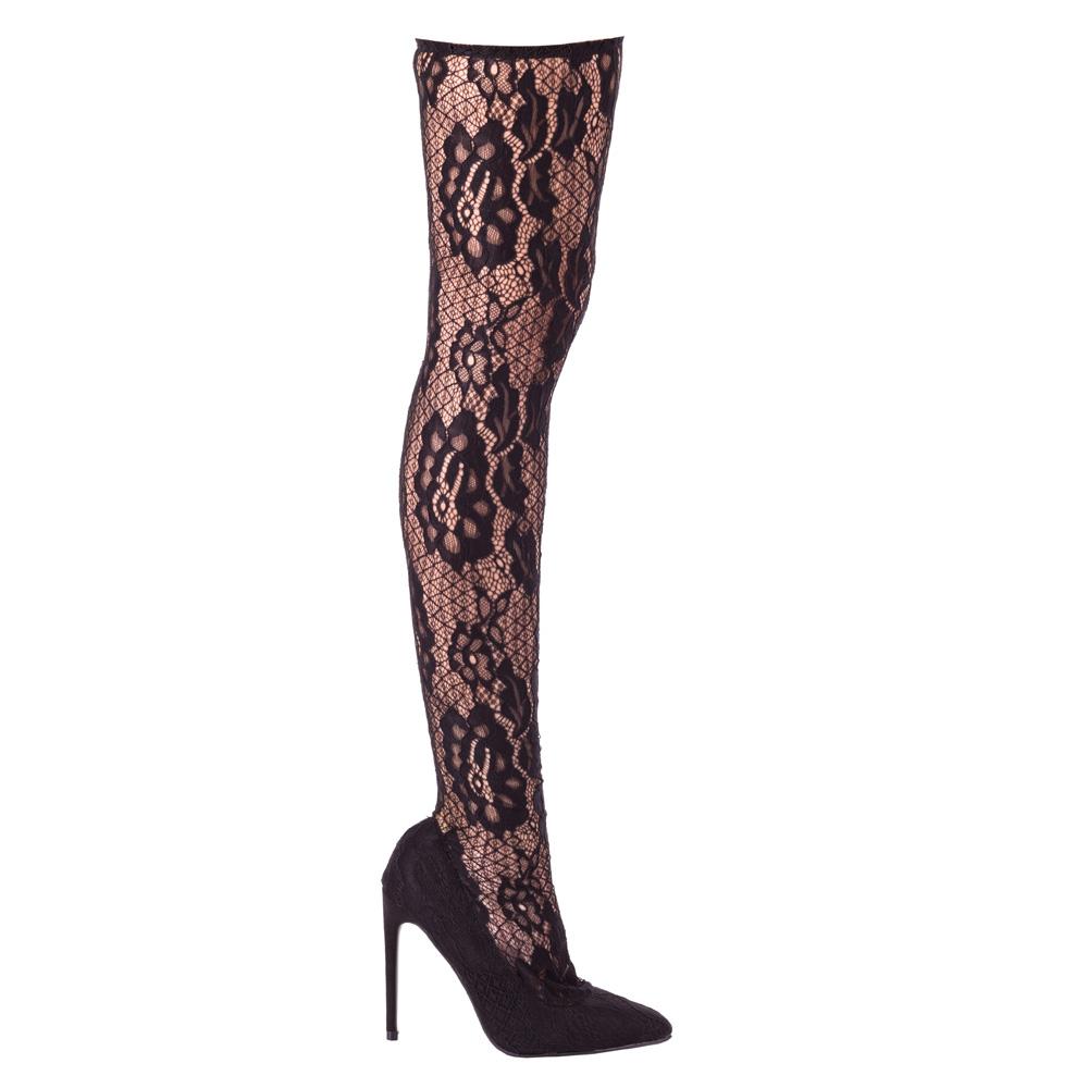Pantofi dama Model negri