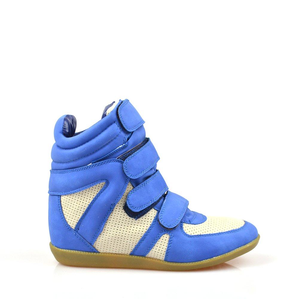 Pantofi sport dama Urania albastri