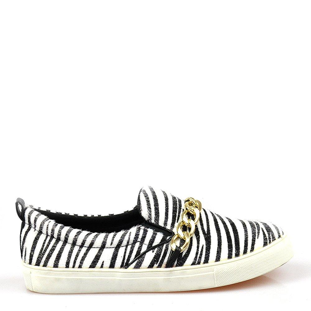 Pantofi Sport Dama Zebra Hoover