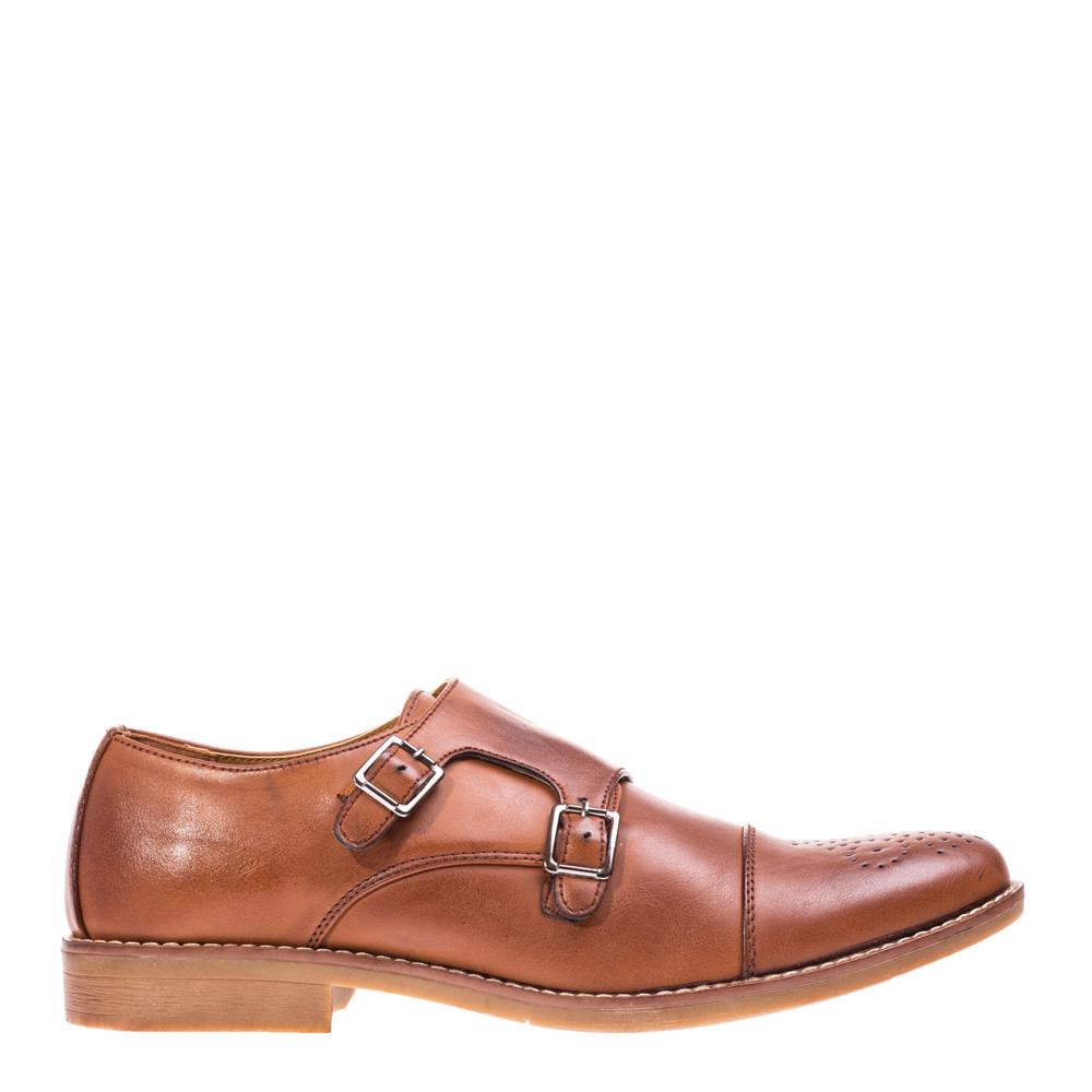 Pantofi barbati Cristof maro