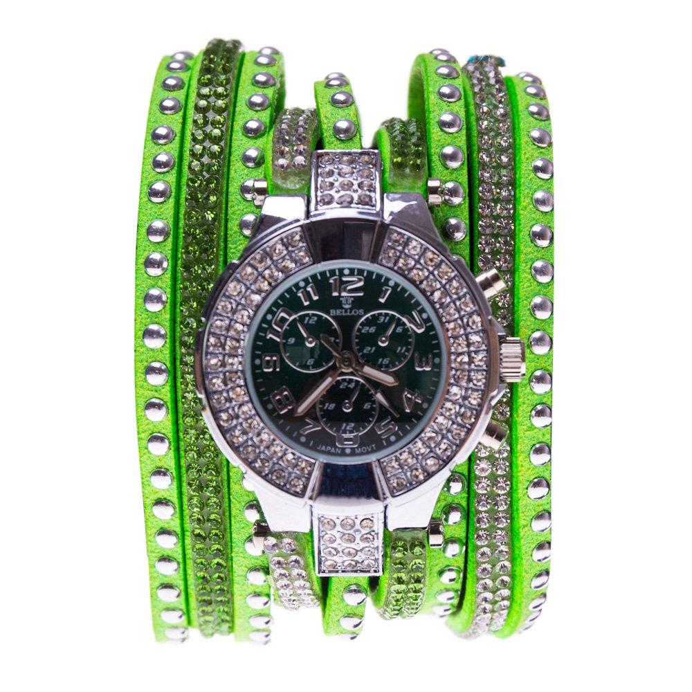 Ceas dama M5-274 verde