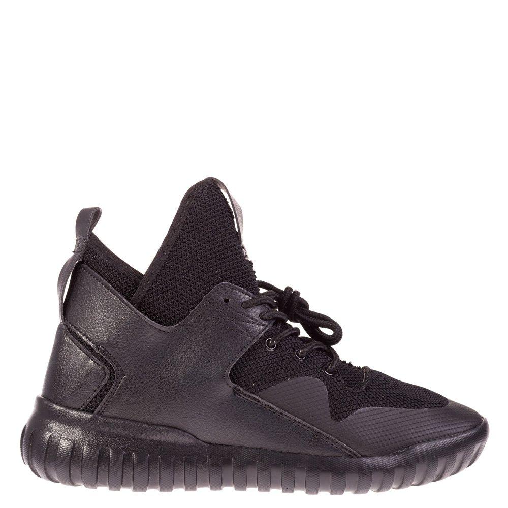 Pantofi sport barbati Bloom negri