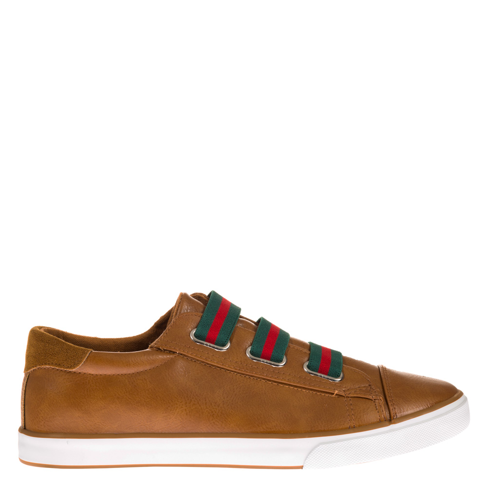 Pantofi Sport Barbati Adam Camel