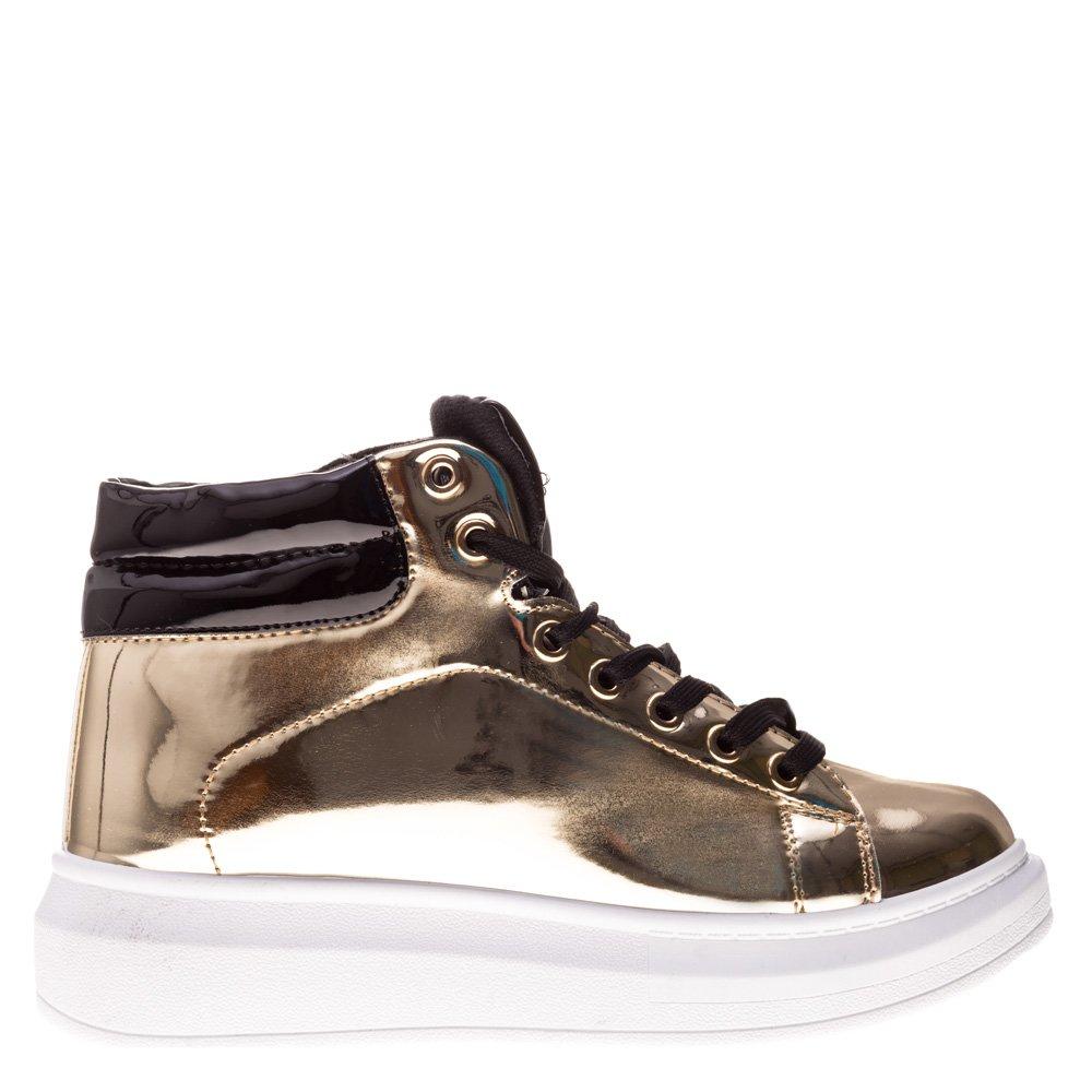 Sneakers dama Abbey aurii