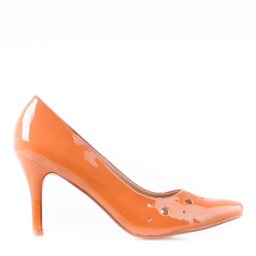 Pantofi dama Elouise camel