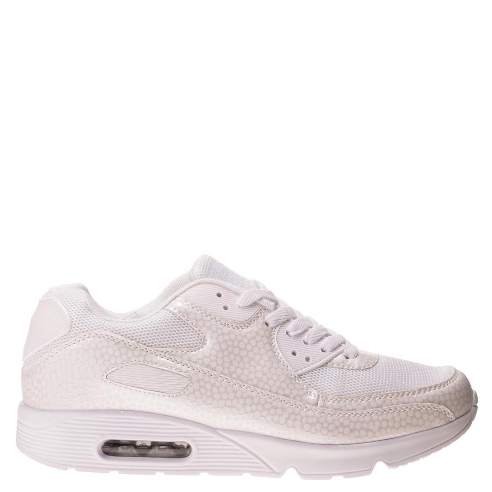 Pantofi sport barbati Oleg albi