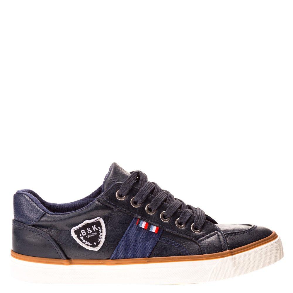 Pantofi sport unisex Milan navy