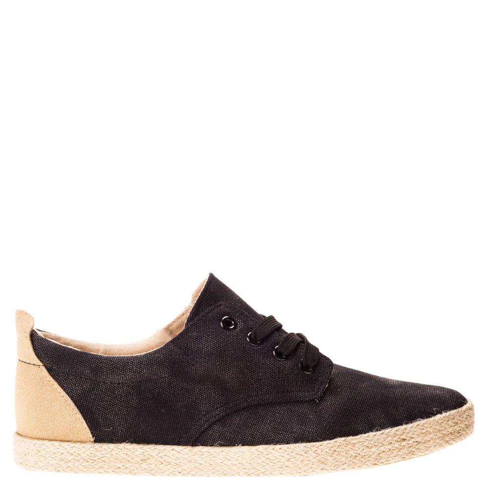 Pantofi sport barbati Fedor negri