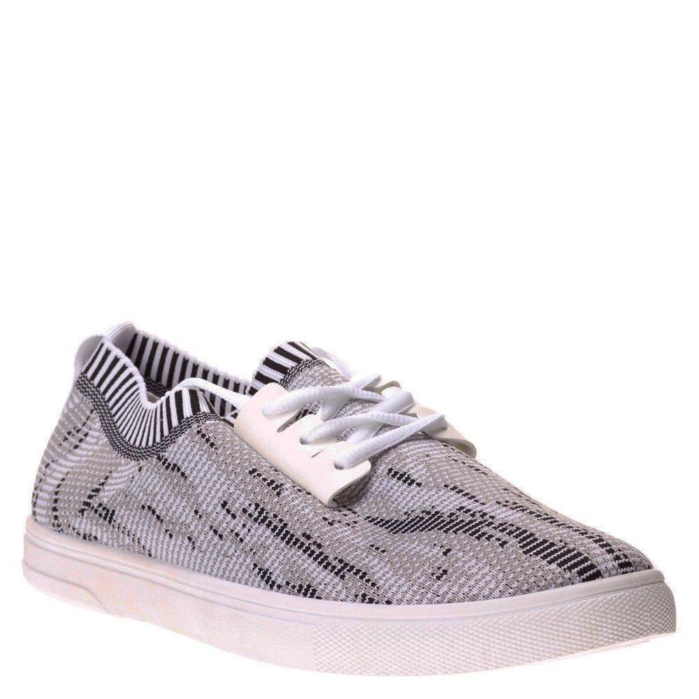 Pantofi sport barbati Aleron albi