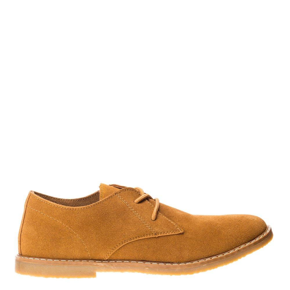 Pantofi barbati Rocco camel