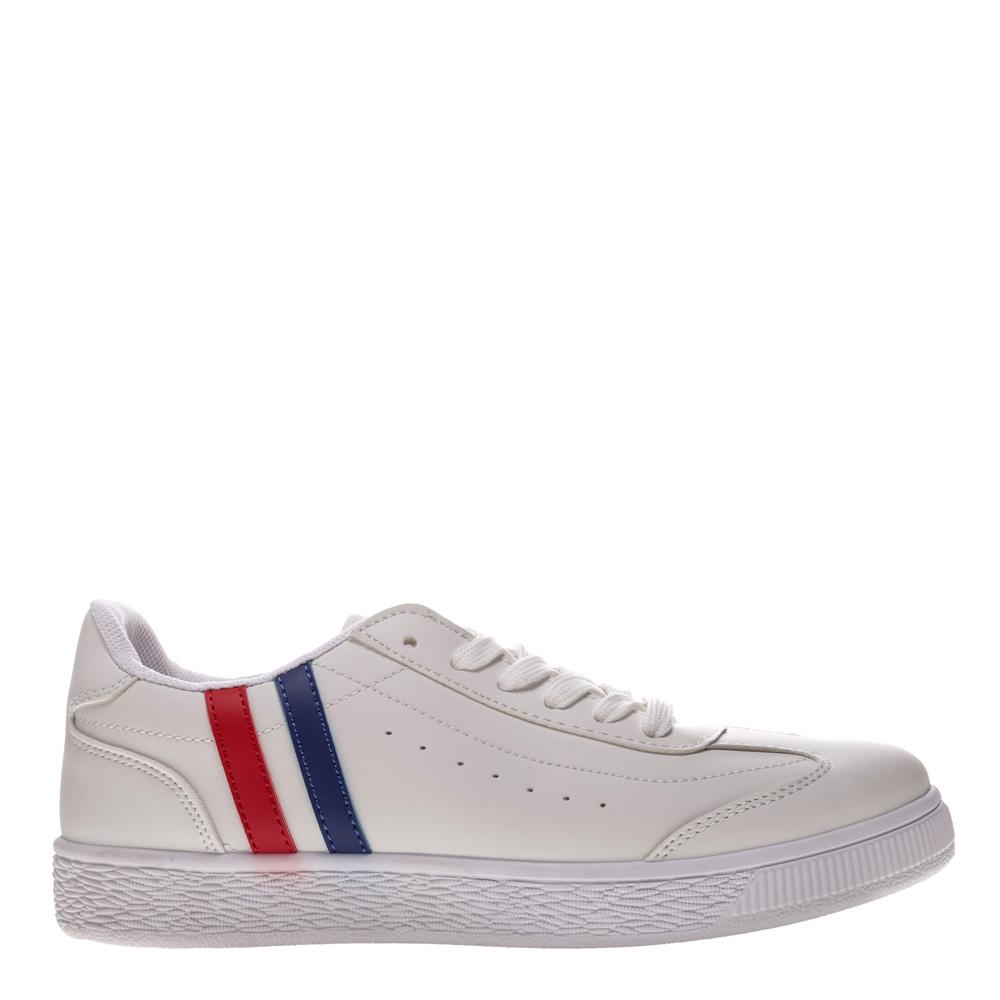 Pantofi sport unisex Hannah alb albastri
