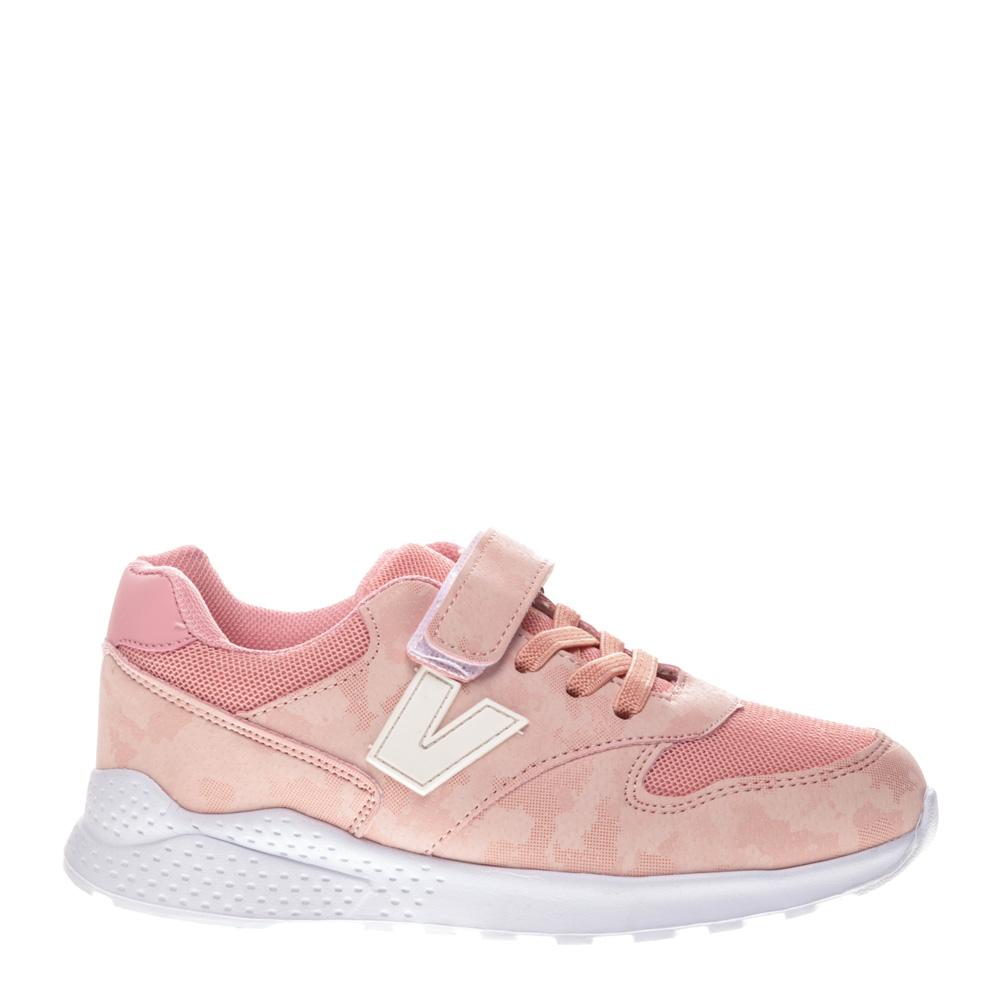 Pantofi sport copii Tereza roz