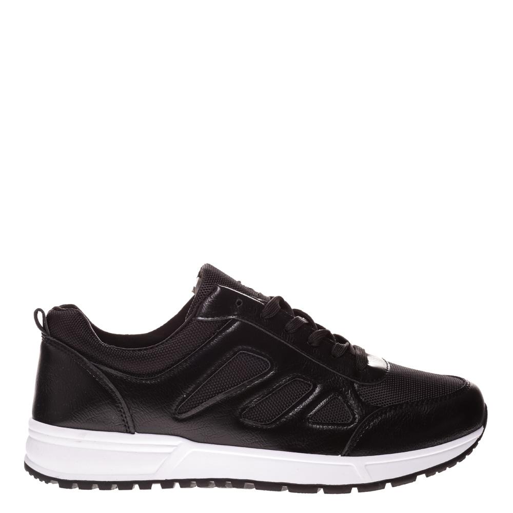 Pantofi sport barbati Emmett negri
